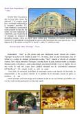 Circuit - Itinerar Culinar Timisoara - Venetia