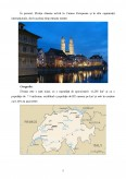 Imagine document Raport de tara - Elvetia