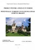 Imagine document Potentialul turistic Sinaia