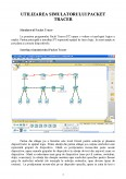 Imagine document Packet Tracer