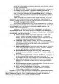 Imagine document Asigurarea - Managementul calitatii