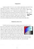 Imagine document Reactia carbonului cu oxigenul cu formarea dioxidul de carbon