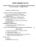 Imagine document Studiu privind evaluarea pierderilor in sistemul de masurare cu fibre optice