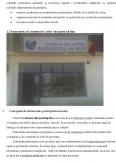 Imagine document Organizarea si gestiunea activitatii de administratie publica a centrelor de informatii pentru cetateni din cadrul primariei Iasi