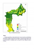 Imagine document Evolutia unui ecosistem natural catre un ecosistem antropic - Bazinul hidrografic Olt