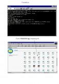Imagine document Crearea unui server FTP in Linux