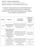 Imagine document Caiet de practica - Directia generala a finantelor publice, Vaslui