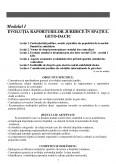 Imagine document Istoria dreptului romanesc