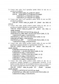 Imagine document Crearea unei BD in limbaj SQL