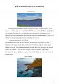 Imagine document Cele mai mari lacuri de pe continente