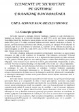 Elemente de securitate pe sistemul e-banking din Romania