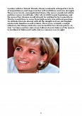 Imagine document Diana Princess of Wales