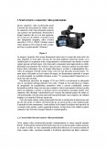 Imagine document Camere Video Profesionale