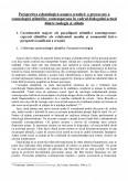 Perspectiva Eshatologica Asupra Creatiei - O Provocare a Cosmologiei Stiintifice Contemporane in Cadrul Dialogului Actual Dintre Teologie si Stiinta