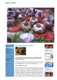 Promovarea Bucatariei Traditionale