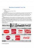Brandul Coca-Cola