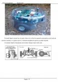 Studiu de caz privind sistemul de actionare a robotilor mobili