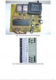 Utilizarea microcontroler in comanda inteligenta a ascensoarelor