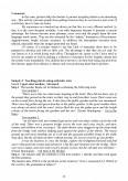 General considerations regarding The Noun