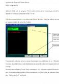 Utilizarea tehnologiilor client - server in realizarea programelor de retea
