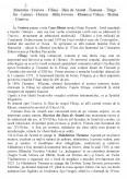 Studiu de caz privind programele turistice in sudul Romaniei