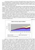 Studiu de caz privind deteminarea datoriei extene ale tarilor in tranzitie