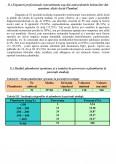 Studiu asupra unui caz de intoxicatie cu Plumb anorganic