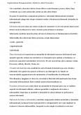 Analiza aspectelor specifice eficientizarii managementului calitativ al produselor