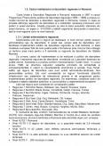 Aspecte privind politica de dezvoltare regionala in Romania