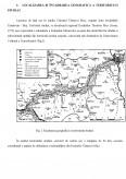 Imagine document Studiu privind conditionari fizico - geografice privind organizarea spatiului
