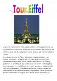 Imagine document Tour Eiffel