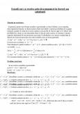 Imagine document Ecuatii care se rezolva prin descompuneri in factori sau substitutii
