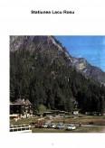 Patrimoniul Turistic Al Statiunii Lacu Rosu
