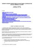 C107 0-02 Normativ pentru proiectarea si executarea lucrarilor de izolatii termice la cladiri