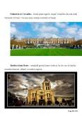 Obiective cultural - turistice ale Parisului