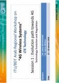 Imagine document GSM Air interface slides