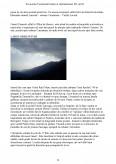 Alpii Transilvaniei - Carpatii Meridionali - Grupa Muntilor Bucegi - Leaota