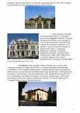 Potential Turistic - Craiova