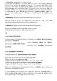 Curso de Sintaxis