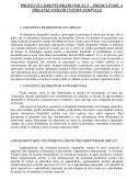 Protectia Drepturilor Omului - Preocupare a Organizatiilor Internationale
