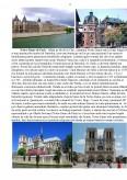 Turismul Cultural, Istoric si Religios din Franta