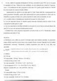 Imagine document Probleme Rezolvate - Asigurarea Cladirilor