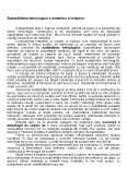 Imagine document Tehnologia Sudarii