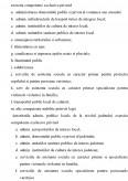 Principiile de Baza ale Administratiei Publice Locale