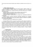 Imagine document Modul de Viata si Comportamentul Crestin