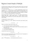 Imagine document Regresia liniara