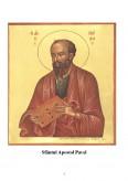 Imagine document Sfantul Apostol Pavel - Apostolul Neamurilor