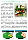 Imagine document Siguranta alimentului in relatie cu protectia consumatorilor