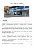 Monografia sistemului bancar din Franta