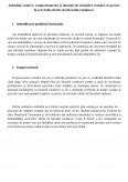 Imagine document Cercetare de marketing - atitudini, opinii si comportamente ale cetatenilor romani cu privire la litoralul romanesc